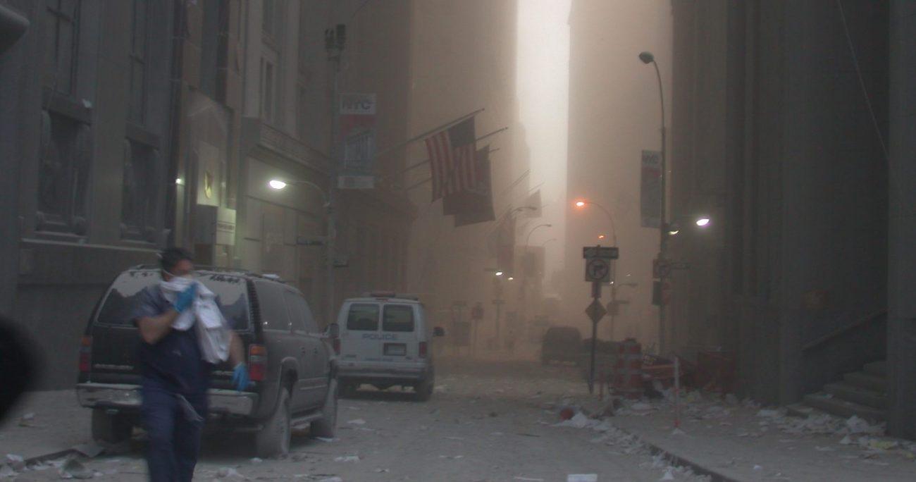 Este sábado se conmemoran 20 años del peor atentado terrorista de Estados Unidos. FOTO: U.S. SECRET SERVICE