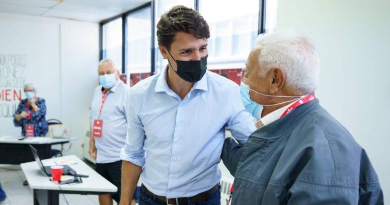 Partido Liberal de Justin Trudeau ganó las elecciones generales de Canadá