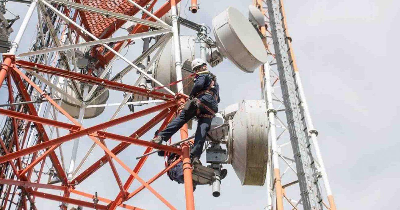 Los usuarios otorgaron una puntuación de 8.3 en calidad de la señal 4G convirtiéndose en el operador chileno que ofrece la mejor calidad en la red de cuarta generación. Entel