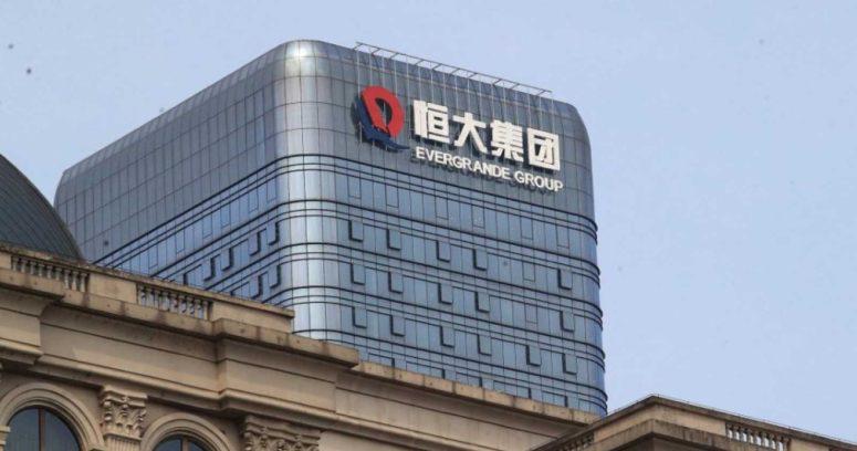 La crisis de la inmobiliaria china Evergrande que pone en jaque a las bolsas mundiales