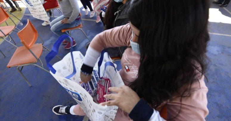 """""""Donan más de 470 mil artículos de higiene personal para mujeres de centros penitenciarios del país"""""""