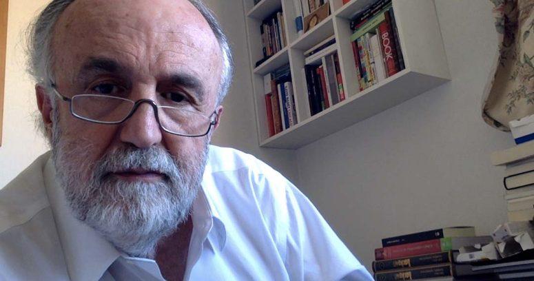 """Marco Antonio de la Parra: """"Lo de Rojas Vade no es teatro; da para una reunión clínica"""""""