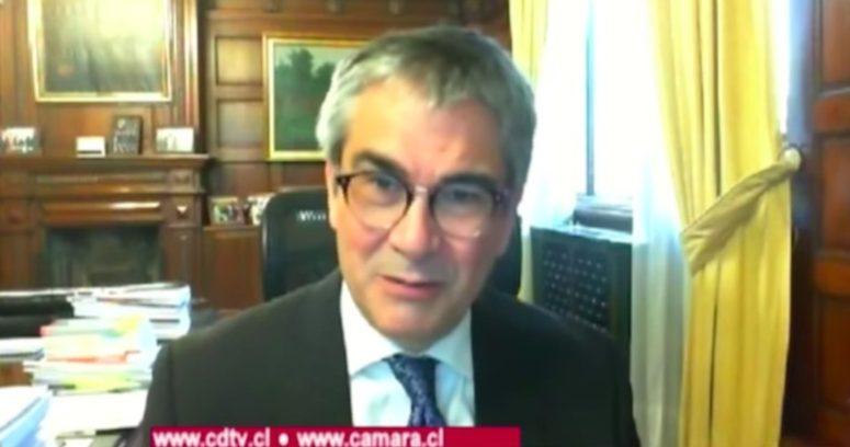 Banco Central reitera que no hubo préstamo a las AFP para el retiro del 10%
