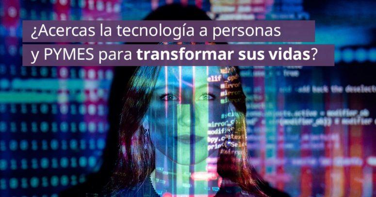 Telemedicina, gestión de emergencias y digitalización de mipymes son finalistas de NND Transformación Digital