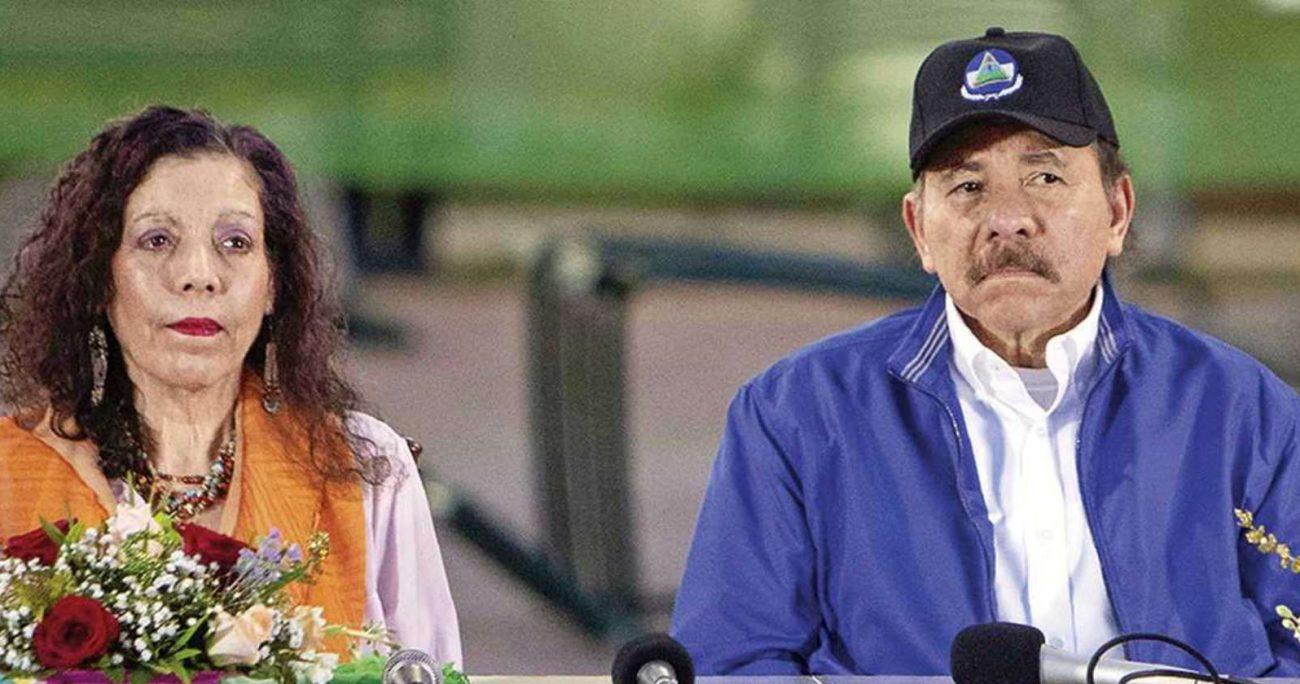 Ortega, quien está en el poder desde 2007, aspira a un cuarto mandato consecutivo.