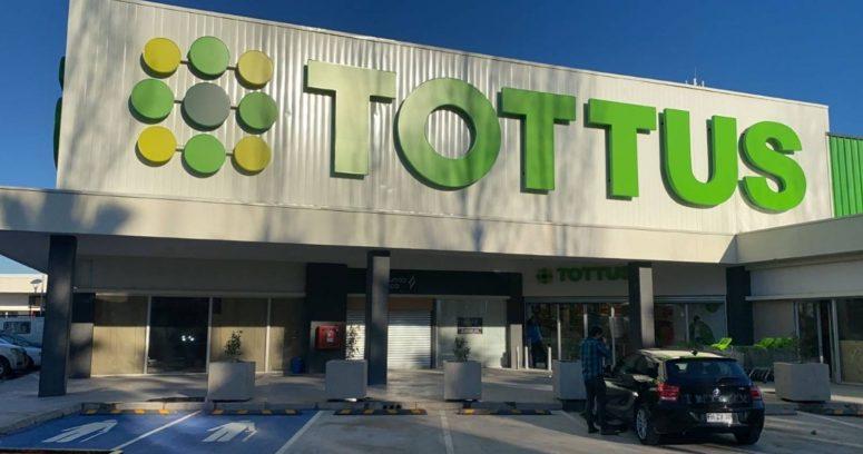 """""""Tottus abre su quinto local en la Región de O"""