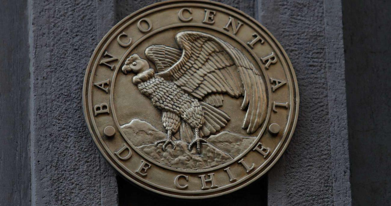 """""""La evolución del escenario macroeconómico ha aumentado los riesgos para la convergencia de la inflación a la meta de 3% dentro del horizonte de política"""". AGENCIA UNO/ARCHIVO"""