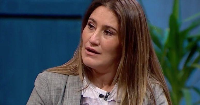 """""""La sincera confesión de Belén Mora sobre su salida de Morandé Con Compañía"""""""