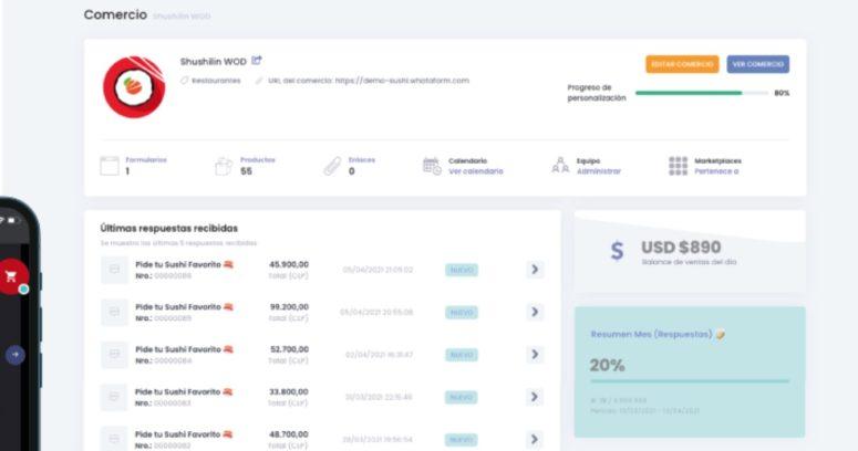Plataforma usa redes sociales para pagar menos comisiones y simplificar el salto al e-commerce