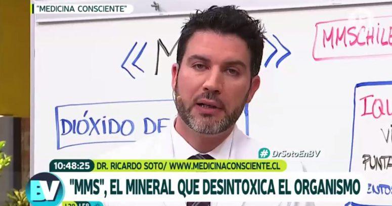 """""""Canal 13 recurre al Tribunal Constitucional por multa del ISP por"""