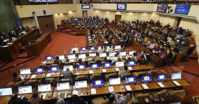 Día clave en la Cámara de Diputados: se vota despenalización del aborto sin causales y cuarto retiro
