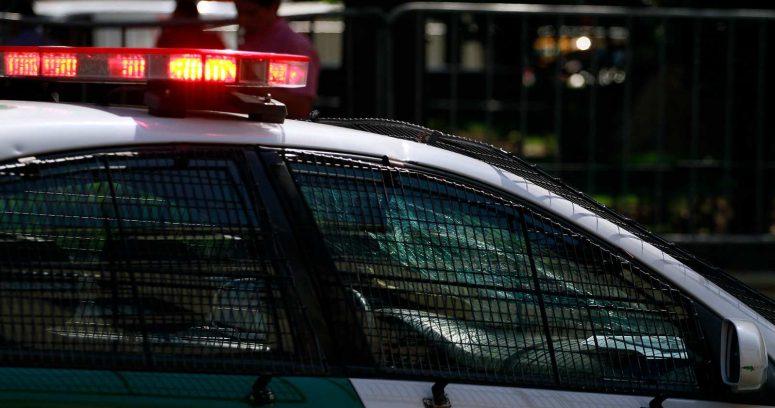 Conductor ebrio atropelló y mató a dos jóvenes en Salamanca
