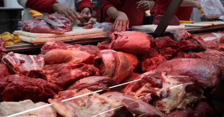 """""""IPC tuvo variación de 0,4% en agosto: subió el gas y la carne"""""""