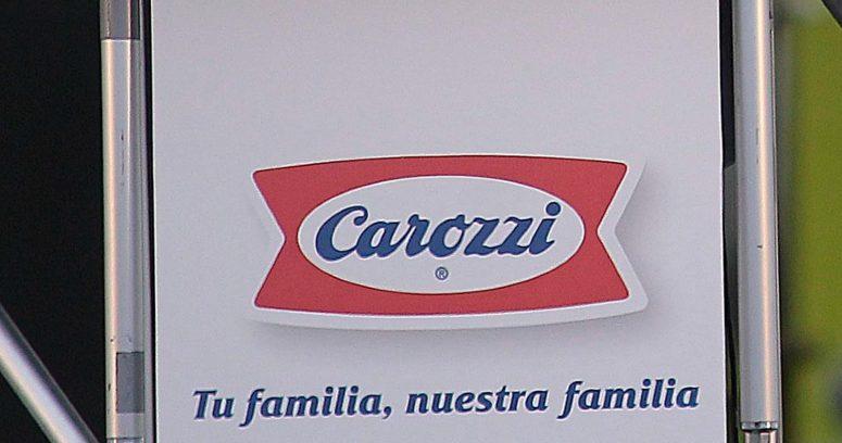 """""""Carozzi cita a junta extraordinaria de accionistas para cambiar nombre en medio de controversia con La Red"""""""