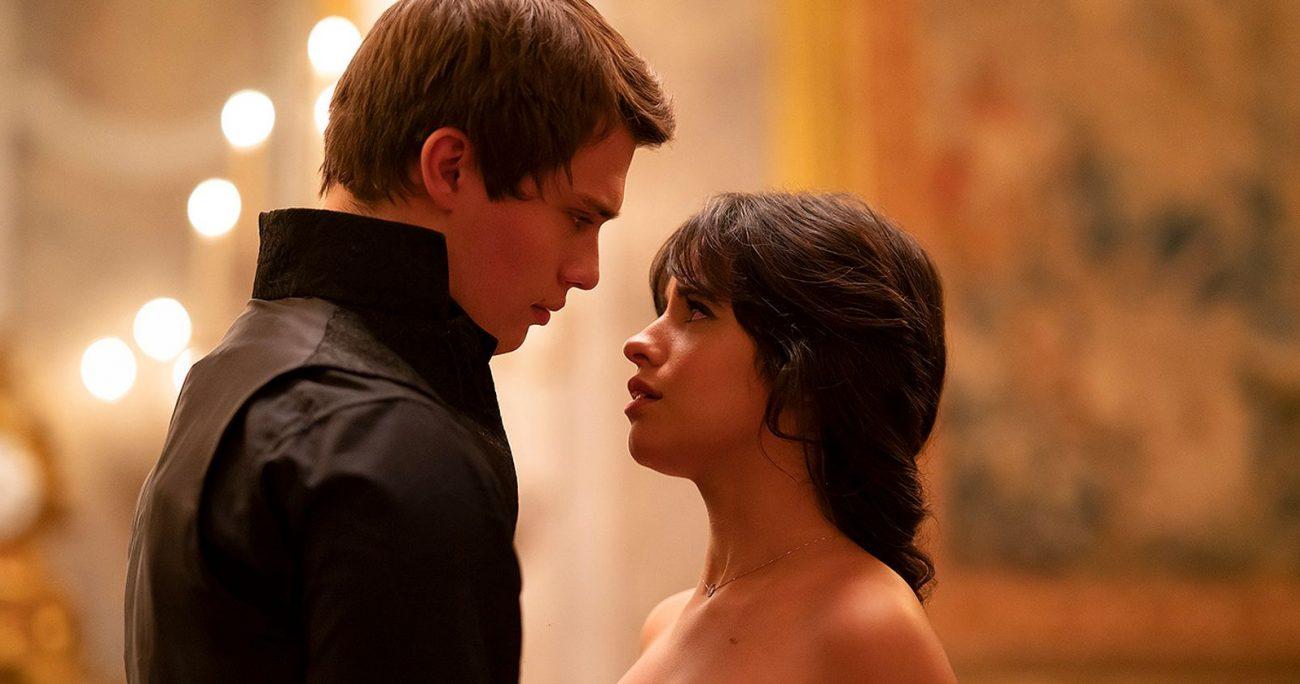 El elenco de la película incluye nombres como Billy Porter e Idina Menzel. AMAZON PRIME