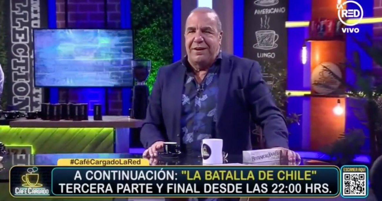 El documental de Patricio Guzmán fue ampliamente comentado en redes sociales.