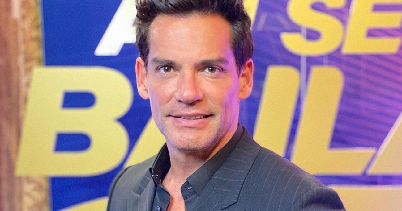 El actor presentó una querella criminal contra La Red. INSTAGRAM