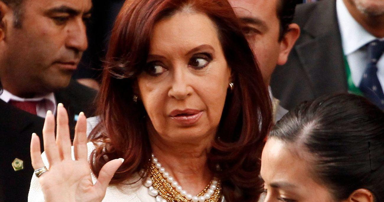 """Fernández le manifestó al Presidente que era necesario """"relanzar su Gobierno"""". AGENCIA UNO/ARCHIVO"""