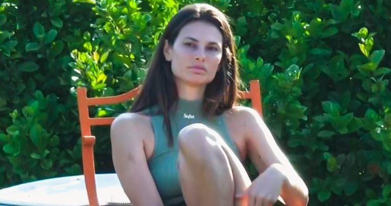 """""""Investigan presunta violación a Dayane Mello en reality show de Brasil"""""""