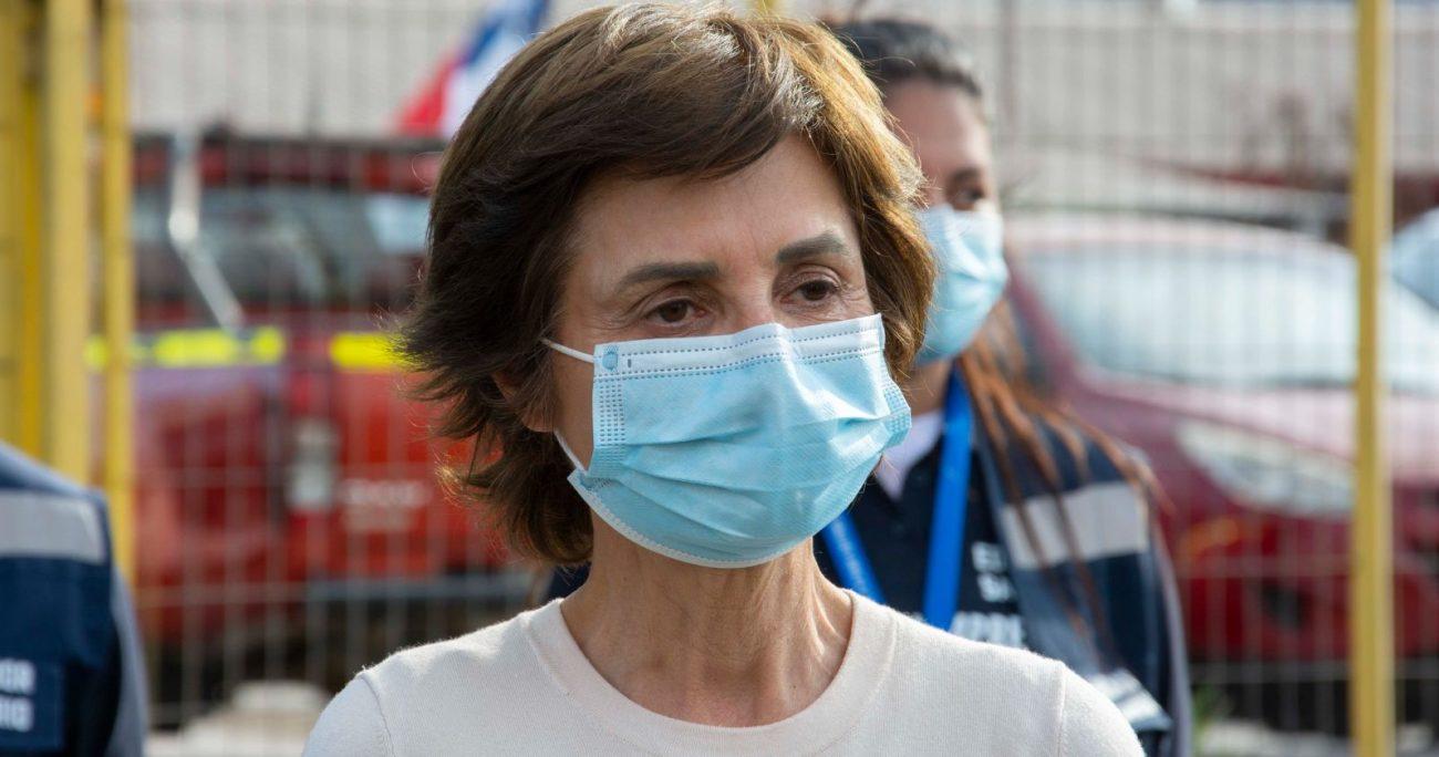 Daza espera que con el proceso de vacunación, las hospitalizaciones no aumenten. AGENCIA UNO/ARCHIVO