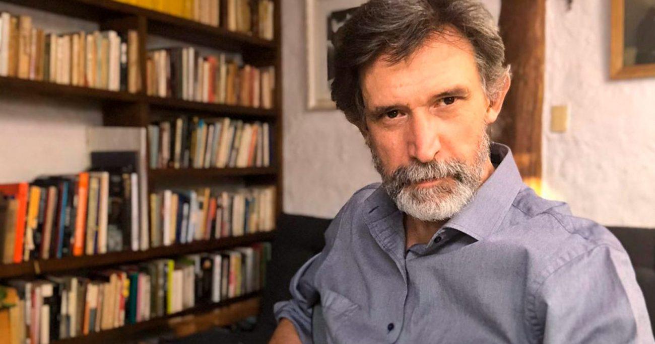 Francisco Melo aseguró que no se sintió cómodo siendo parte de la campaña de ME-O. MEGA