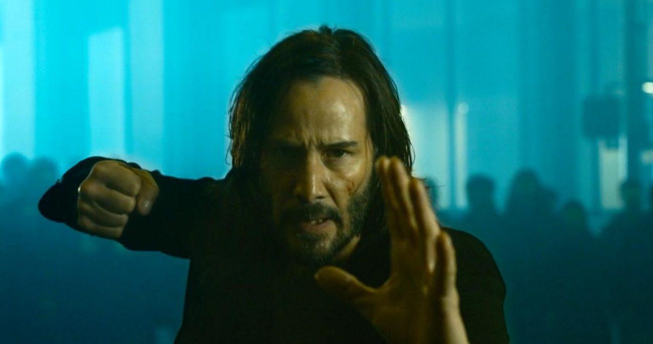 Matrix: Resurrections tiene fecha de estreno para el 22 de diciembre. WARNER BROS.