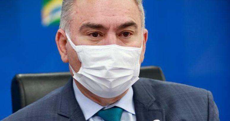 Alarma en la ONU: ministro de Salud de Brasil dio positivo por COVID-19 en medio de la Asamblea General