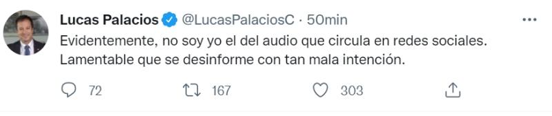 Lucas Palacios audio