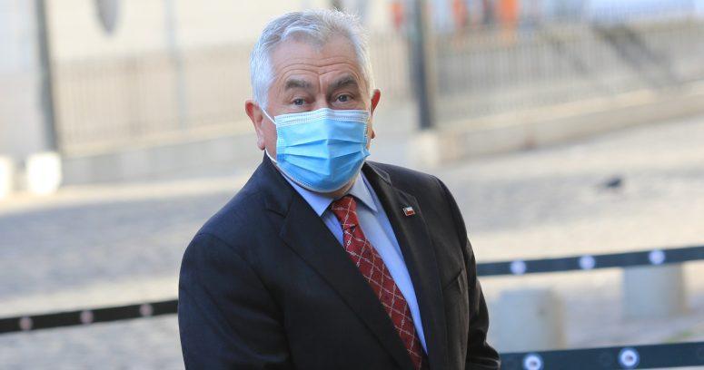 Paris reconoce aumento de casos COVID-19 pero destaca que hospitalizaciones no han subido