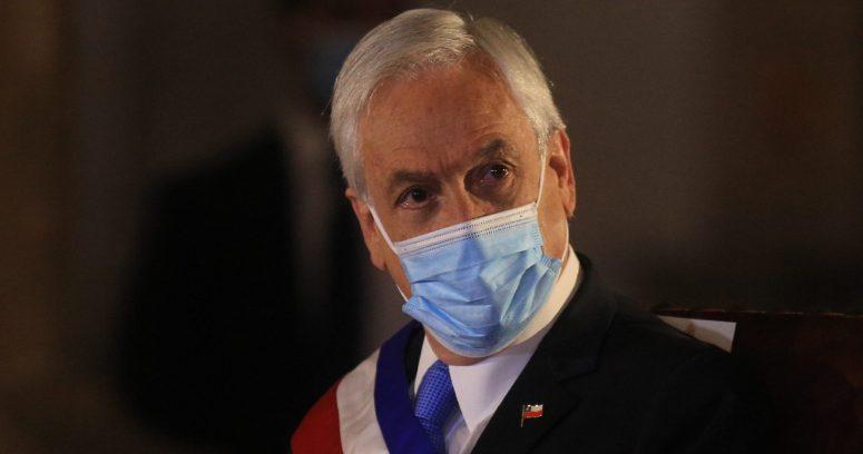 """Piñera respondió a iglesias por matrimonio igualitario: """"La ley tiene que proteger a todas las familias"""""""