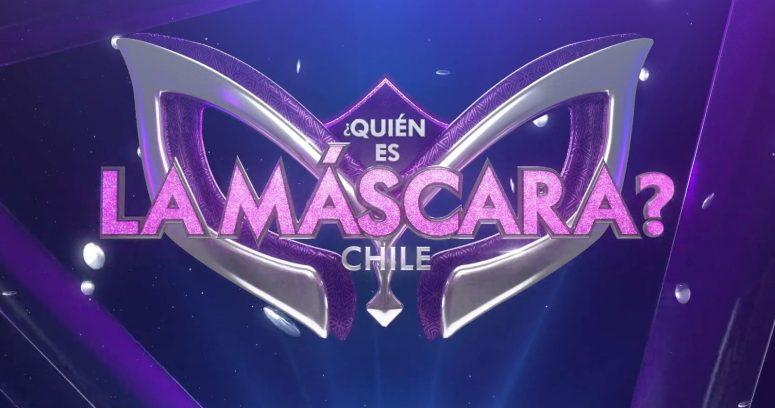 """""""Chilevisión anuncia su nuevo estelar ¿Quién Es La Máscara?"""""""