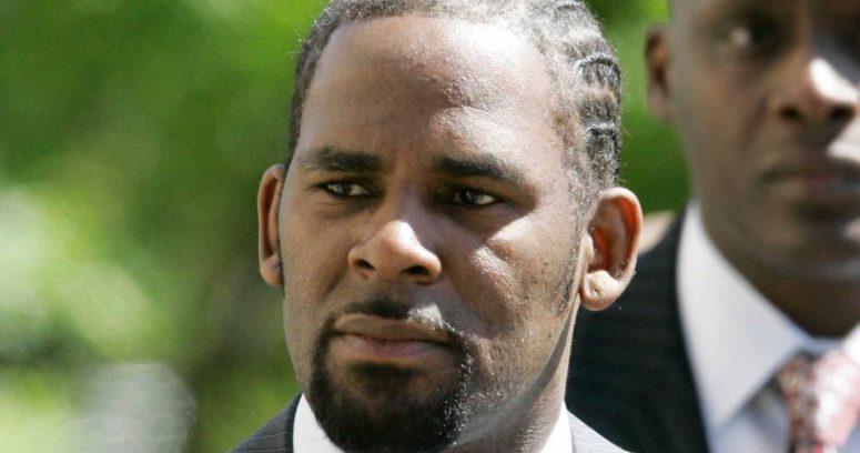 Cantante R. Kelly fue declarado culpable de crimen organizado y tráfico sexual