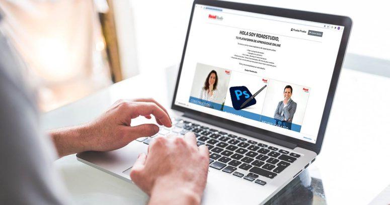 RoadStudio: La nueva plataforma de capacitación online que permite interpretar todas las acciones de tu equipo en línea y en una pantalla
