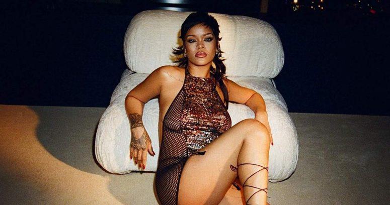 Savage Fenty Show Vol. 3: el popular desfile de modas de Rihanna llegó a Amazon Prime