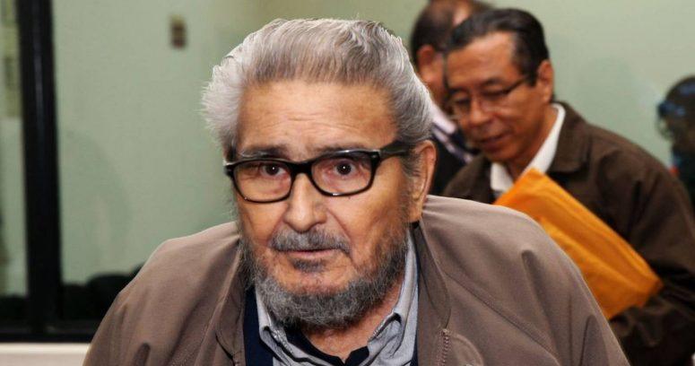 """""""Ministro de Justicia de Perú pide la cremación de Abimael Guzmán, líder de Sendero Luminoso"""""""