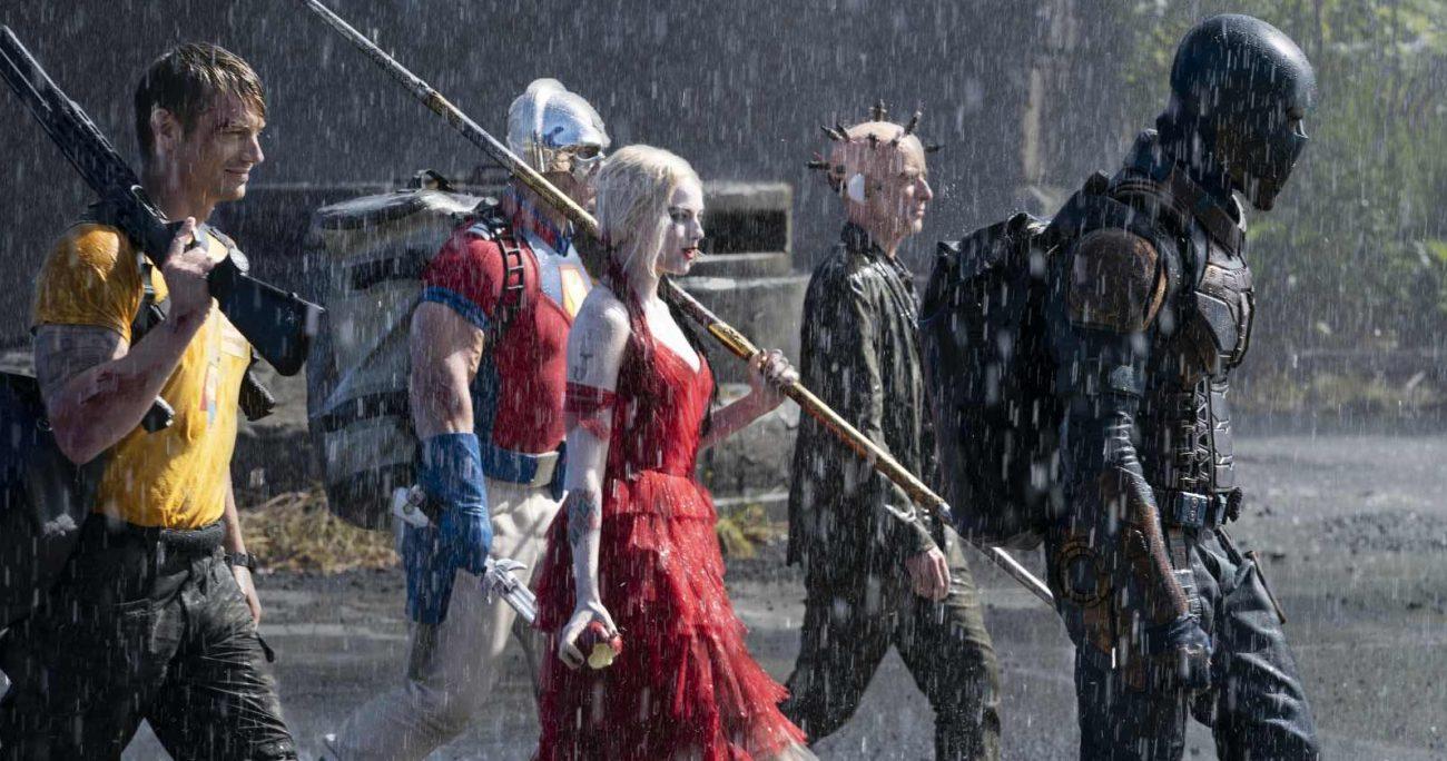 Margot Robbie vuelve con su interpretación de Harley Quinn. HBO MAX