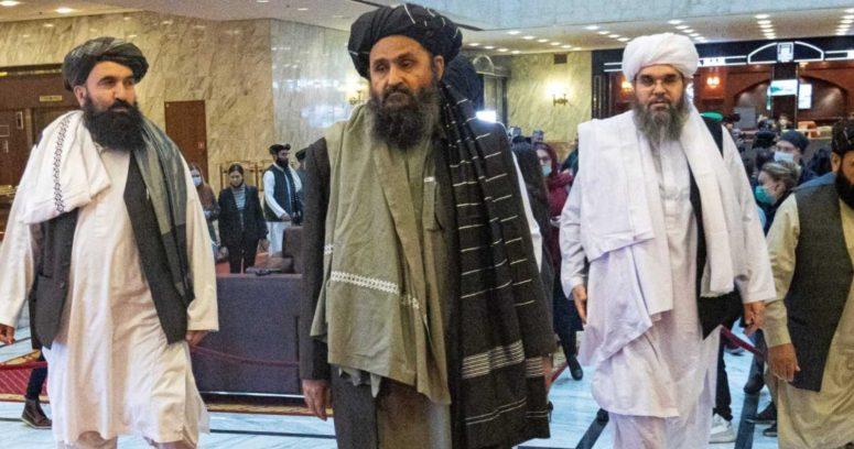 """Talibanes advierten que """"no tolerarán"""" presencia de tropas extranjeras en Afganistán"""