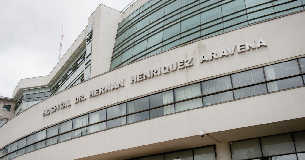 """""""Está en buenas condiciones"""", señalaron las autoridades sanitarias. AGENCIA UNO/ARCHIVO"""