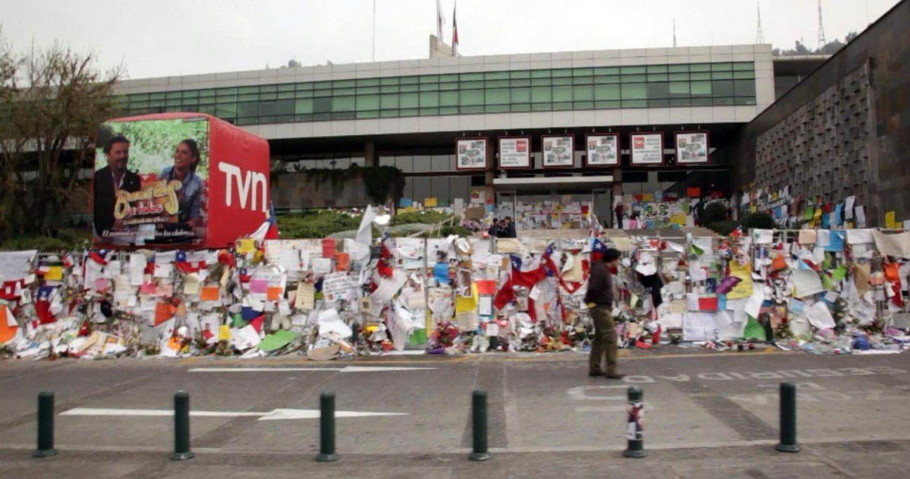 El Buenos Días a Todos dedicara su emisión de este jueves a recordar a sus fallecidos compañeros. TVN