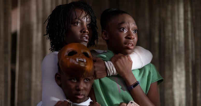 Us: la terrorífica película que estrenó Netflix