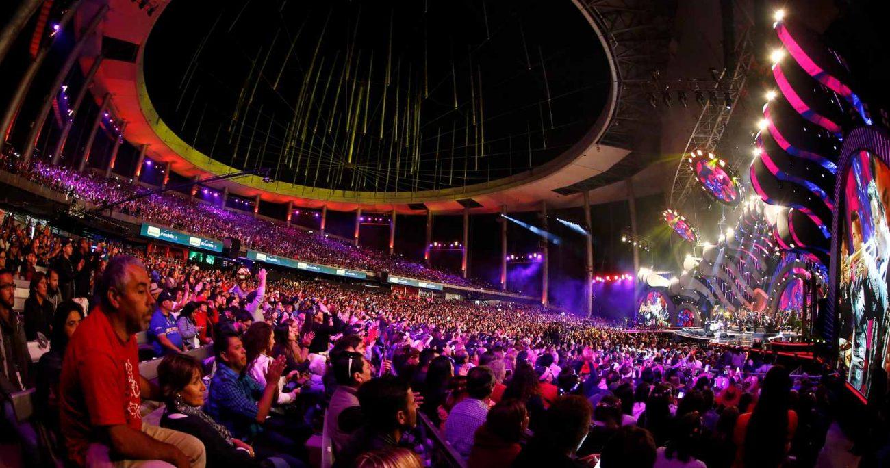 El festival se suspendió por segundo año consecutivo por la pandemia. AGENCIA UNO/ARCHIVO