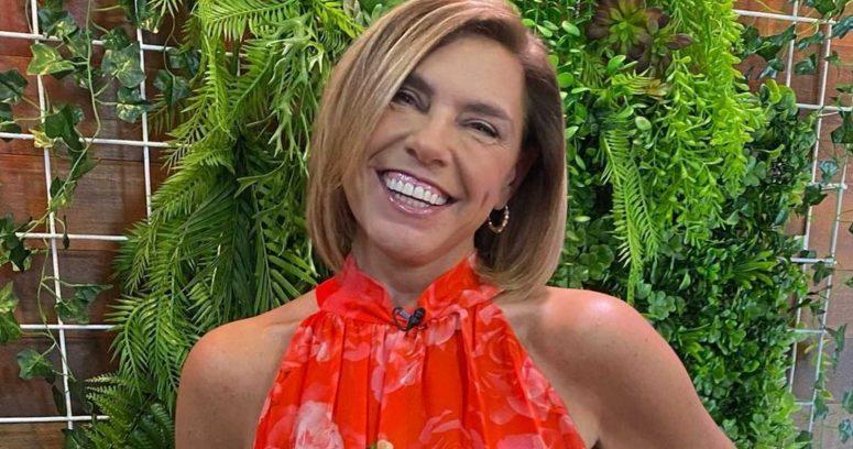 """""""Vivi Kreutzberger criticó a Canal 13 por spot que recuerda polémico episodio con Raquel Argandoña"""""""