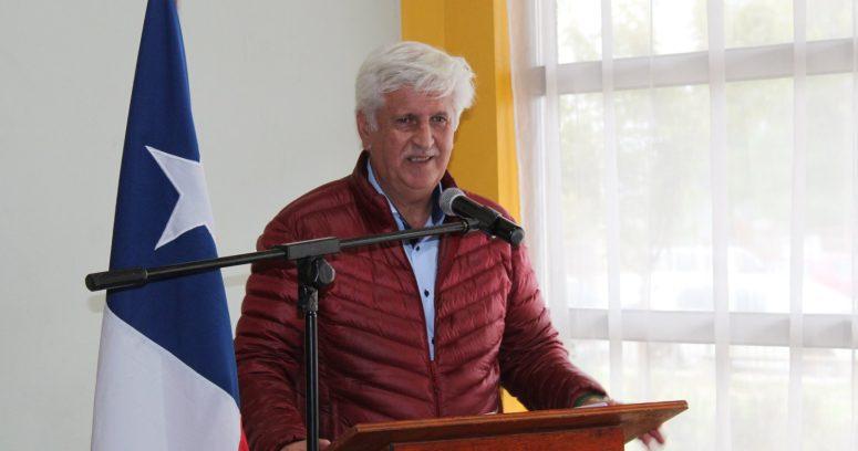 """""""Formalizarán a alcalde de Lautaro por denuncia de abuso sexual"""""""