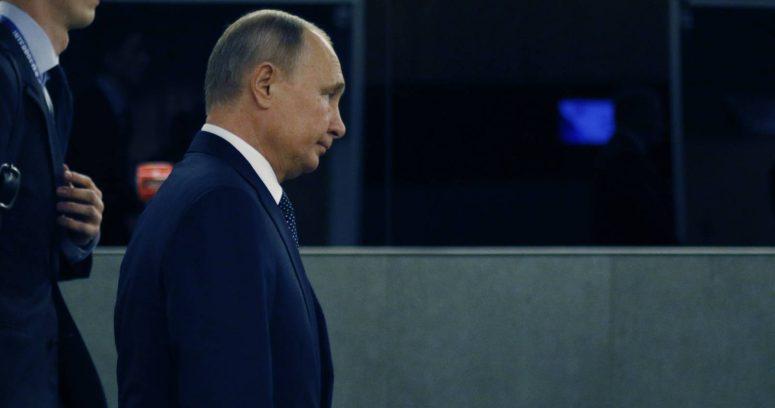 Rusia suspende su misión en la OTAN y cierra sus oficinas de la Alianza en Moscú