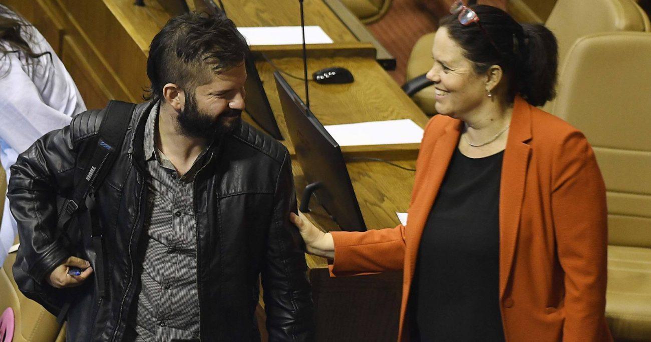Fernández no irá a la reelección en las próximas elecciones generales de noviembre. AGENCIA UNO/ARCHIVO