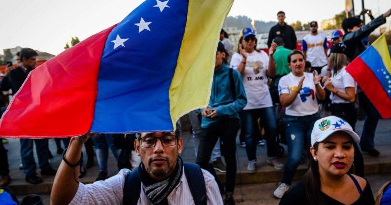 """""""Pobreza extrema en Venezuela alcanza al 76% de la población"""""""