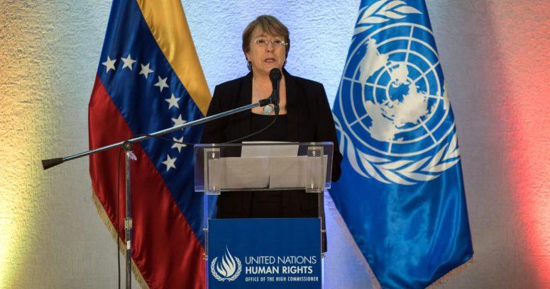 """""""Senado pide a Bachelet y la ONU supervisar estado de excepción en La Araucanía"""""""
