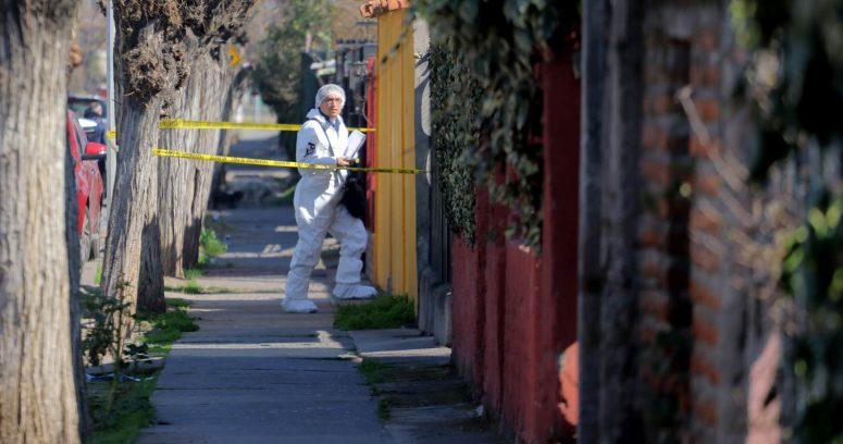 """""""Femicidio en La Pintana: sospechoso había salido hace 2 semanas de la cárcel por homicidio"""""""