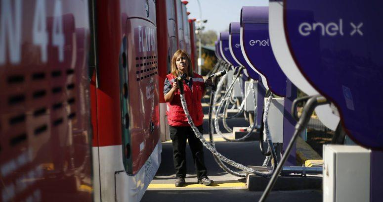 Electromovilidad: la nueva cara del transporte urbano