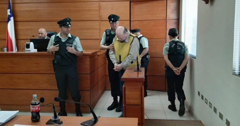 Justicia condena a 15 años de cárcel a empresario por homicidio de José Uribe